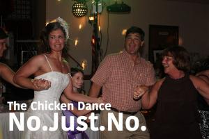 Wedding Do Not Play List