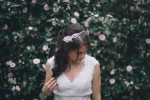 Amanda + Sean - Pebble Hill Thomasville Wedding