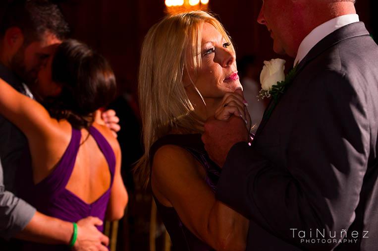 Wedding Generations Dance