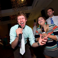 Erika + Cory – Hotel Duval Wedding