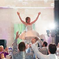 Vicky + Michael – Hotel Duval Tallahassee Jewish Wedding
