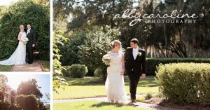 Lauren + Brock - Pebble Hill Plantation Thomasville Wedding