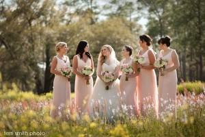 Melanie + Jacob - Honey Lake Plantation Greenville Wedding