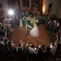 Melanie + Jacob – Honey Lake Plantation Wedding