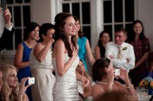 Olena + Sherman - Woman's Club Tallahassee Wedding