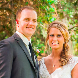 Lauren + Zach