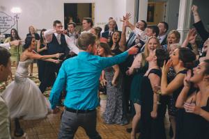 Kathryn + Trey - Honey Lake Wedding