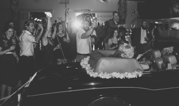 Kacie + Thomas - Goodwood Tallahassee Wedding