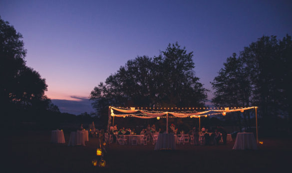 Rustic Southern Wedding - Veronica and Joe - 36