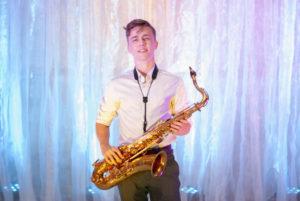 Eliot Shea - Amplify Entertainment - Photo Credit - Poppie Studios