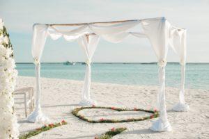 Beach Wedding - Wireless PowerPack